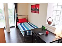 J*/3LAST SINGLE ROOM IN A 4 BED FLAT EAST ACTON!!ROOF TOP