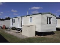 Delightful Static Park Home for sale in prime location on Valley Farm Clacton-on-sea