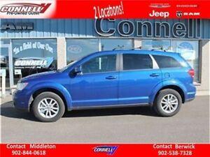 2015 Dodge Journey SXT  $175 B/W