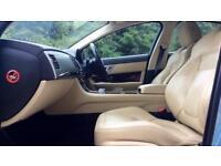 2012 Jaguar XF 3.0d V6 S Portfolio 4dr Auto ( Automatic Diesel Saloon