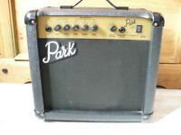Park G10 Guitar Amplifier