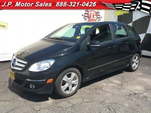 2010 Mercedes-Benz B-Class 200, Automatic, Heated Seats, Only 10