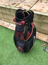 Dunlop Trolley Golf Bag