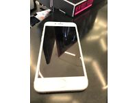 Unlocked iPhone 6 16gb gold