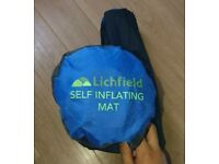 2*self inflating mats