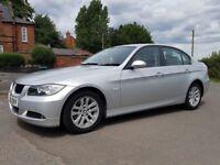 BMW 320D SE DIESEL