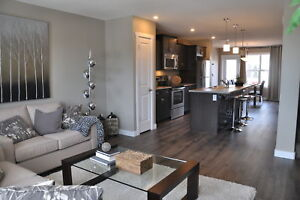 Stonebridge -2 Bed Town House With Garage - Reduced Rent!