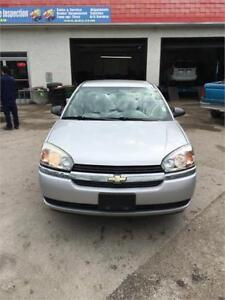 Summer sale! Lowest price in town!2005 Chevrolet Malibu