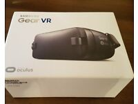 Samsung Gear VR - Brand NEW BOXED