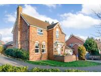 4 bedroom house in Merton Close, Brackley, NN13 (4 bed)