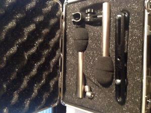 AKG C451b matched pair for sale