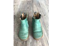 Boys Pom D'API boots