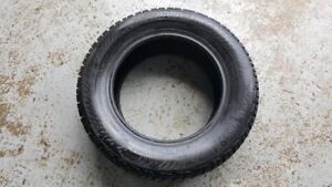 * 4 PNEUS D'HIVER GISLAVED ¨NORD*FROST 100¨ P195/65R15 *