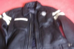 ORIGINAL KAWASAKI (VUCLAN) LEATHER JACKET