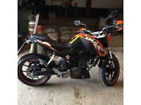 *KTM DUKE 125 SALE*