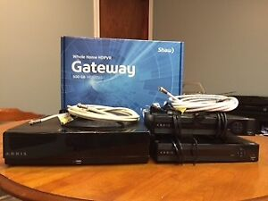 Shaw TV customers: SAVE $400 on a PVR system