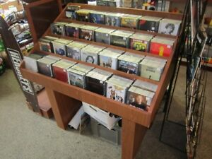 LOOKING TO PURCHASE YOUR CD'S!!
