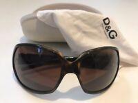 Women's D&G Sunglasses