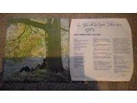 John Lennon / Plastic Ono Band uk release