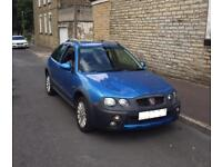 Rover Streetwise 1.4 SE