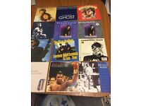 Job lot LP record (7 inch)in very good condition only £20