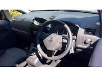 2014 Vauxhall Zafira 1.7 CDTi ecoFLEX Exclusiv (110 Manual Diesel Estate