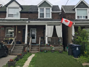 House for Rent - Danforth & Dawes