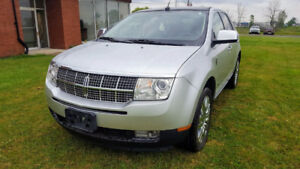 2010 Lincoln MKX AWD $9995