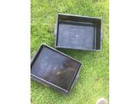 Preston innovation off box trays
