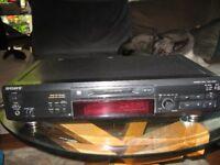 Sony Minidisc MDS JE 520