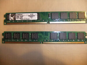 laptop memory various sizes