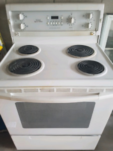 Kenmore stove (Need Gone)