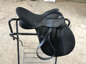 AP English Saddle