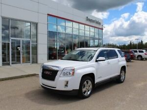 2013 GMC Terrain Leather, AWD,