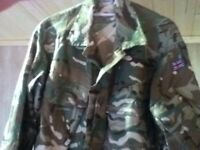 MTP Fire Retardant FR Shirt RAF Army