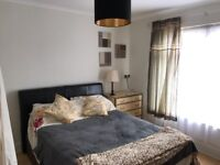Large Double room to let in quiet household in West Watford