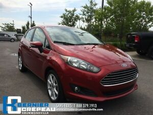 2014 Ford Fiesta SE **SIEGES CHAUFFANT+BLUETOOTH+WOW**