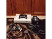 xbox 360 game console