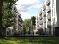 Luxury two bedroom apartment in Paradise Park, E5 **Heating and hot water included in the rent**
