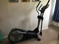 NordicTrack E9ZL Elliptical/Cross Trainer
