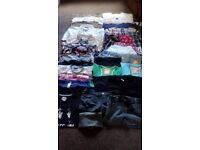Job Lot Of Clothes