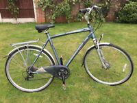 Trek bike -£100