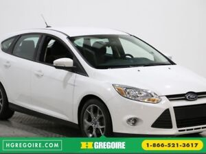 2014 Ford Focus SE A/C GR ELECT MAGS BLUETOOTH