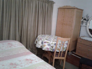Short Term Room Rental