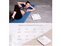Bluetooth 4.0 Smart Weight Scale Intelligent APP Control BMI Data Analysis Weighing Tool