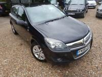 Vauxhall Astra 1.6 16v SXi ( 115ps ) Full Service History