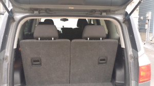 7 seats Chevy Orlando utility vehicle for sale,