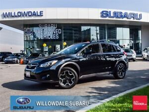 2014 Subaru XV Crosstrek Touring No Accidents, Our Own Off Lease