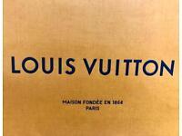 Louis Vuitton Amerigo Wallet
