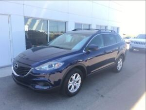 2013 Mazda CX-9 GS MUST SEE! $155.45 b/weekly.